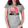 Alain Prost - 1985 Österreichring Womens Fitted T-Shirt