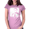 Alan Turing Enigma Code Breaking Computer Genius Womens Fitted T-Shirt