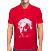 Albert Einstein Mens Polo