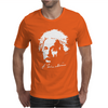 Albert Einstein Mens T-Shirt