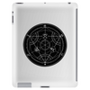 Alchemy Circle Black Tablet (vertical)