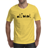 Alcohol Mens T-Shirt