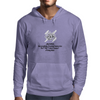ALCOHOL Successfully erasing memories for ? oh? I don't know? A long time  Mens Hoodie