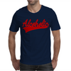 ALCOHOLIC Mens T-Shirt