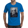 Aleister Crowley Mens T-Shirt