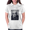 Aleister Crowley Womens Polo