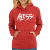 Alesso Logo Womens Hoodie