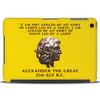 Alexander the Great Tablet (horizontal)