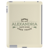 Alexandria Free Trade Tablet