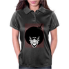 ALF AFRO 80'S RETRO COOL Womens Polo