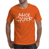 Alice Cooper Mens T-Shirt