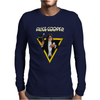Alice Cooper Welcome To My Nightmare Mens Long Sleeve T-Shirt