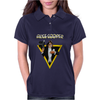 Alice Cooper Welcome To My Nightmare Womens Polo