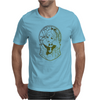 Alice halloween Mens T-Shirt