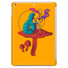 ALICE IN WONDERLAND - ASK ALICE - THE SMOKING CATERPILLAR - PSYCHEDELIC CATERPILLAR Tablet