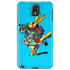 ALICE IN WONDERLAND - ASK ALICE - THE WHITE RABBIT - PSYCHEDELIC WHITE RABBIT Phone Case