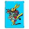 ALICE IN WONDERLAND - ASK ALICE - THE WHITE RABBIT - PSYCHEDELIC WHITE RABBIT Tablet