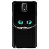alice in wonderland Cheshire Cat Phone Case