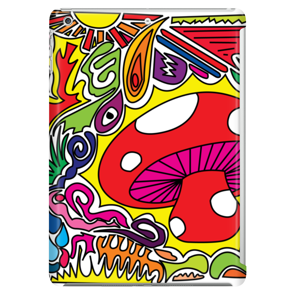 ALICE IN WONDERLAND - MUSHROOM POWER - ASK ALICE - PSYCHEDELIC MUSHROOM Tablet
