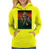 ALICE IN WONDERLAND Womens Hoodie