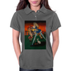ALICE IN WONDERLAND Womens Polo