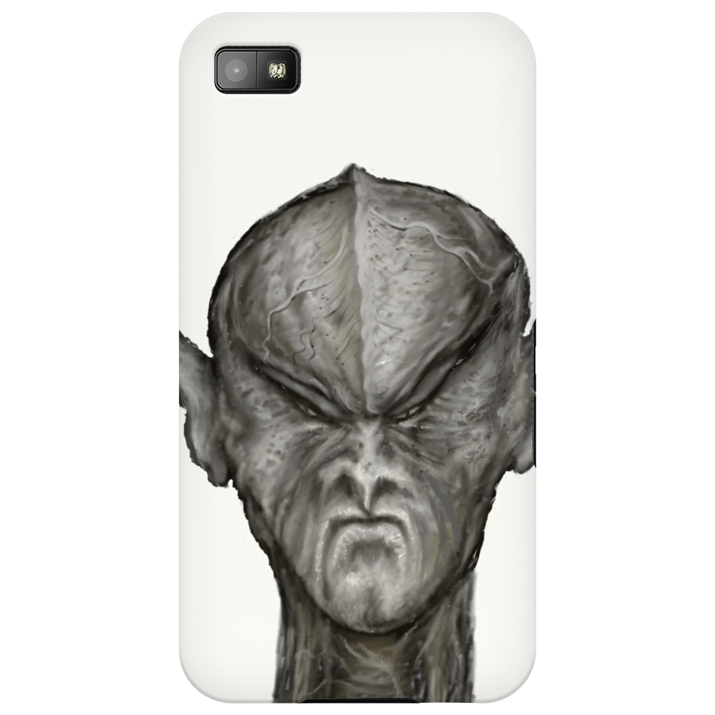 Alien Creature Phone Case