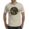 Alien Fruit Mens T-Shirt