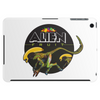 Alien Fruit Tablet (horizontal)