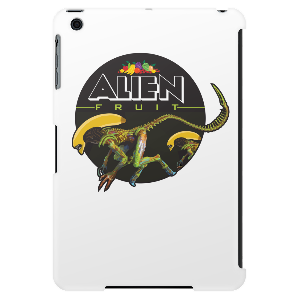 Alien Fruit Tablet (vertical)