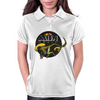 Alien Fruit Womens Polo