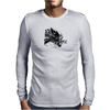 Alien Mens Long Sleeve T-Shirt