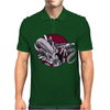 Alien Mens Polo