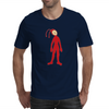 Alien Mens T-Shirt