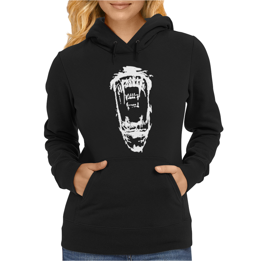 Alien Movie Film Womens Hoodie