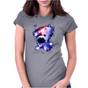 Alien Origins Womens Fitted T-Shirt