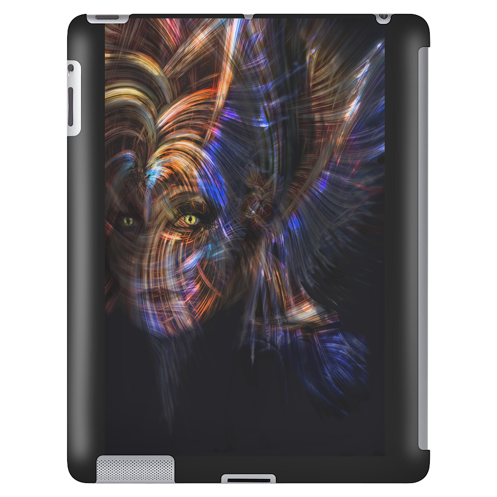 Alien Tablet (vertical)