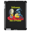 Alien vs Predator - Halloween Tablet