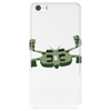 Aliens Dropship Phone Case