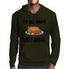 ALL ABOUT THAT BASTE Mens Hoodie