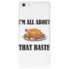 ALL ABOUT THAT BASTE Phone Case