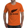 All black rugby Mens T-Shirt