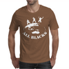 All Blacks Evolution Mens T-Shirt