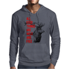 All good things are wild and free Mens Hoodie