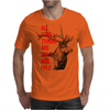 All good things are wild and free Mens T-Shirt