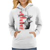 All good things are wild and free Womens Hoodie