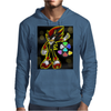 All Hail Shadow +Cliche Title alert+ Mens Hoodie