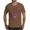 All I Want Is A Cupcake Mens T-Shirt