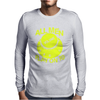 All Men Play On 10 Mens Long Sleeve T-Shirt
