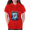 All Shall Perish Deep Sea Womens Polo