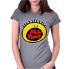 All That Nickelodon Tevevision Show Womens Fitted T-Shirt